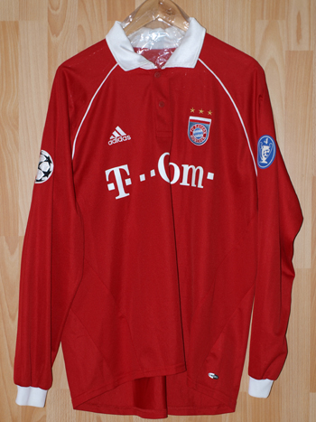 FC Bayern München, Bavarie de Monaco, Bayern Munich, Bavaria, FCB, Spielertirkot, Playershirt, Spielershirt, Spieler-Trikot, Player-Shirt, Spieler-Shirt, matchwor,, prepared, match worn, Formotion, Techfit, Climacool, Player Issued, im Spiel getragen, vorbereitet